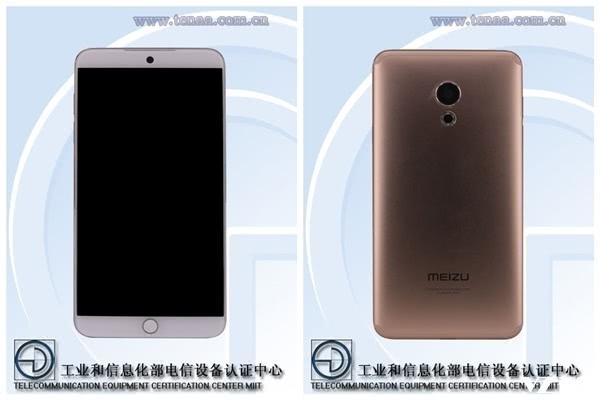 魅族真旗舰4月22日发布 首发骁龙635外观媲美iPhone X