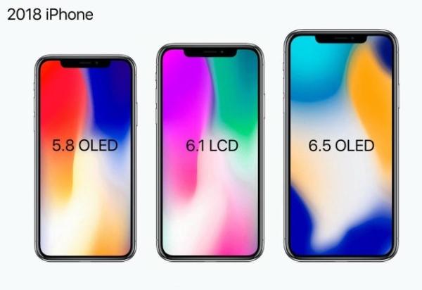 廉价版iPhone将接替iPhone8?销量能否逆袭