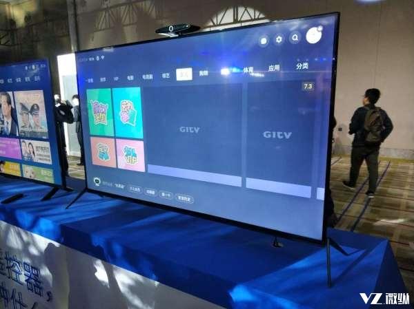 干掉遥控器的暴风Ai电视7 55寸仅售2999元