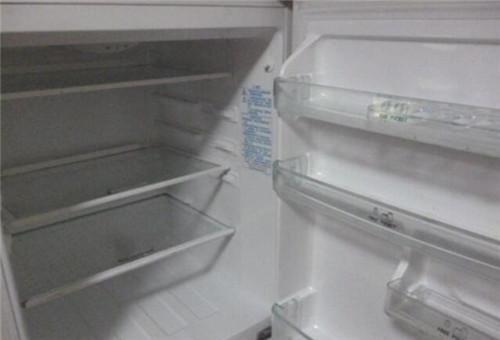 新买的冰箱为什么不能马上用,新冰箱使用前要注意的几个问题