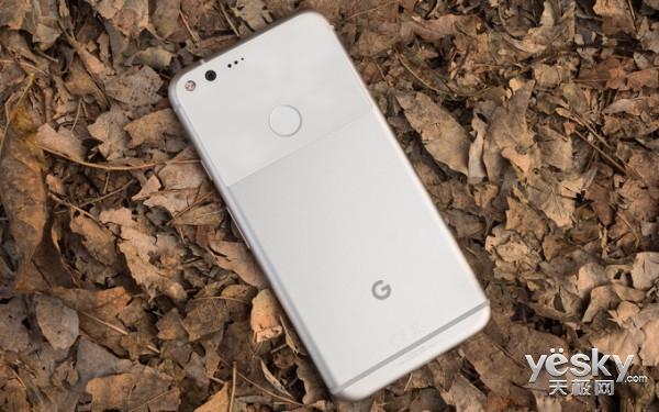 历史的轮回:谷歌商店已经下架初代Pixel手机