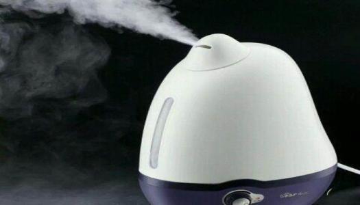 加湿器的危害大揭秘 正确使用加湿器的方法