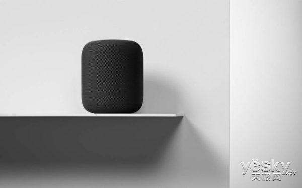 销量堪忧:库存积压 苹果砍掉HomePod部分订单