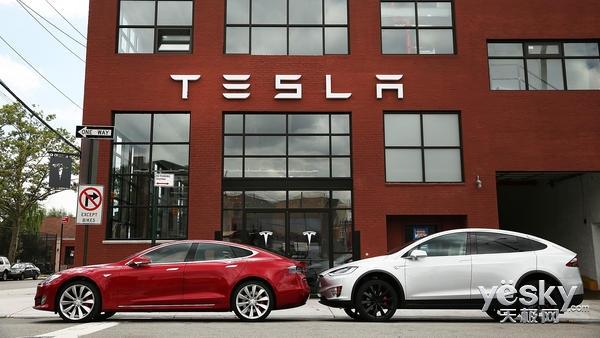 特斯拉被踢出Model X车祸的官方调查,特斯拉说是自己主动退出!