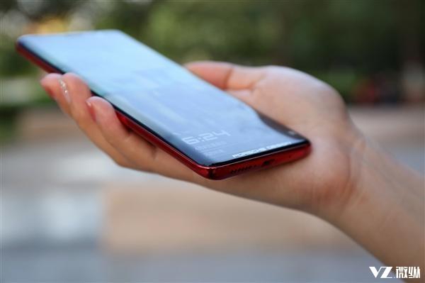 叫板小米 余承东称:游戏手机只是炒作华为今后手机都是游戏手机