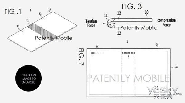 抢先三星!华为可折叠屏手机最快将在11月发布,LG提供OLED显示屏