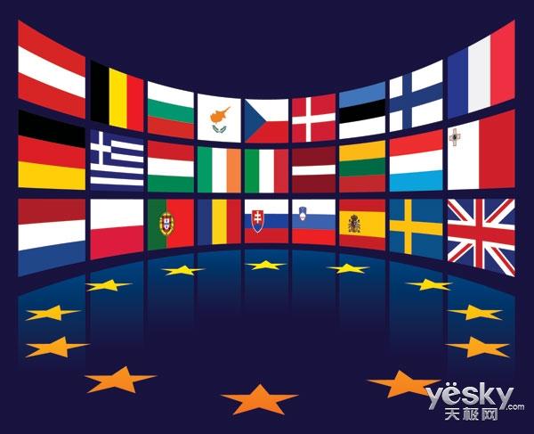 欧盟或罚款谷歌数十亿美元:依旧不能撼动霸主地位