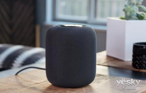 HomePod销售遇冷,苹果已开始大幅削减订单
