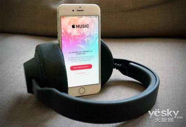 Apple Music换新负责人,将引领苹果的全部娱乐媒体业务