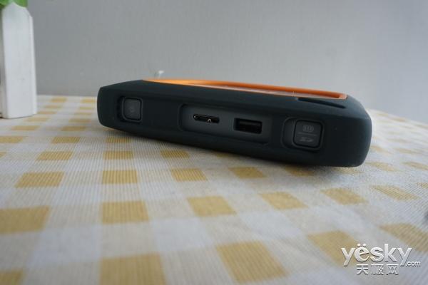 让数据轻松备份 西部数据My Passport Wireless SSD使用体验