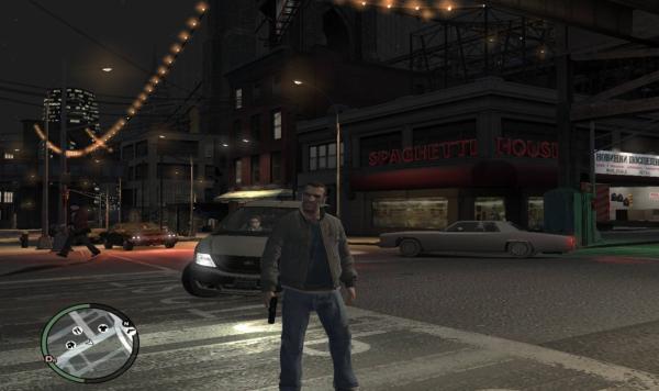 《GTA 4》时隔十年后被补刀 原因竟是因为音乐版权