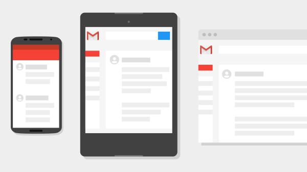 谷歌将重新设计Gmail邮箱外观 拥抱MD设计语言