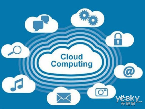 IDC预测:2018年基于云的IT基础架构部署将增长10.9%