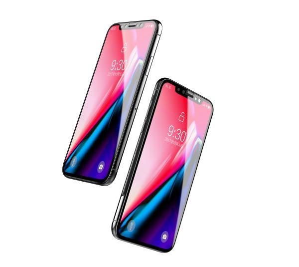 iPhone 9搭载A12处理器+屏下指纹 齐刘海不见了 国产机慌了