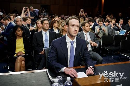 欧盟认为Facebook道歉不够深刻,将继续深入调查
