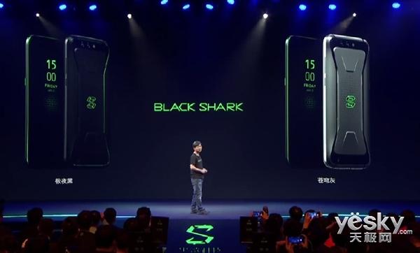 骨灰级游戏用户的挚爱 黑鲨游戏手机能否征服你