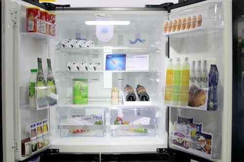 冰箱长期断电后启动 你需要注意这些事项