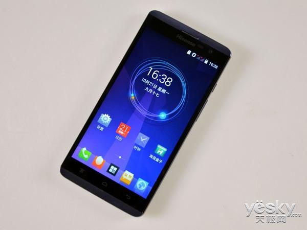 """明年正式推出5G手机!海信公布最新手机计划欲借其""""弯道超车"""""""