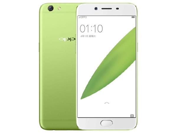OPPO R9s怎么安装SIM卡?简单两步即可正常使用手机了!