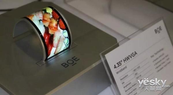新款iPhoneX还将使用三星OLED面板,这是为何?