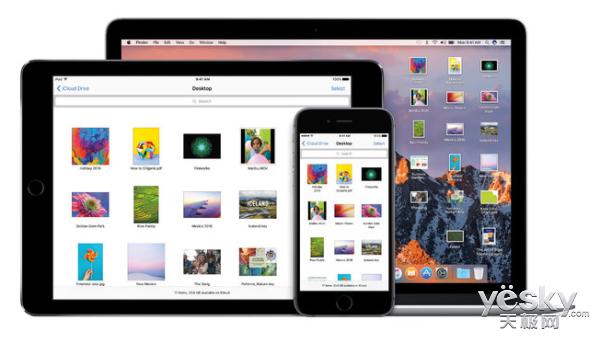 用户与开发者的共同福音 库克表示iOS和Mac OS将会更好的融合