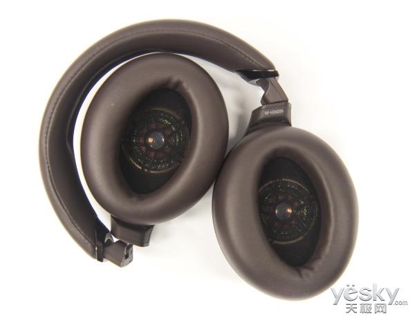 世外桃源般的沉浸体验 松下RP-HD605N蓝牙无线降噪耳机评测