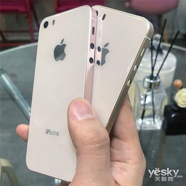 苹果iPhone SE2最快5月将发布,将取消3.5mm耳机接口