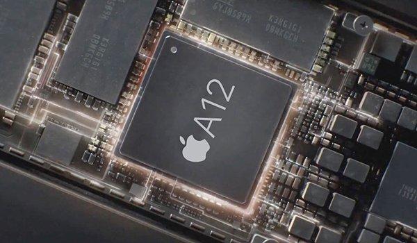 苹果A12处理器有多强?台积电:提速20% 省电40%