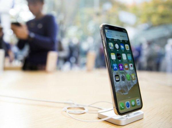 分析师直言iPhone X已死 原因是价格太贵