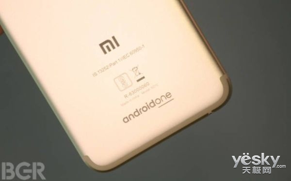 雷军:小米将推多款Android One设备,其中包括红米手机海外版