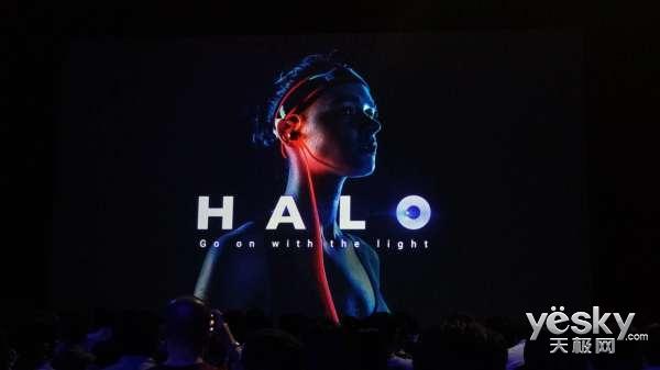 魅族新款耳机POP和HALO,你喜欢哪款?