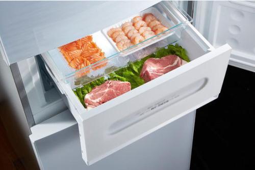冰箱为啥会有霜? 冰箱除霜小妙招教给你