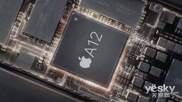 供应链:苹果MacBook产品线将采用7nm芯片,台积电或代工