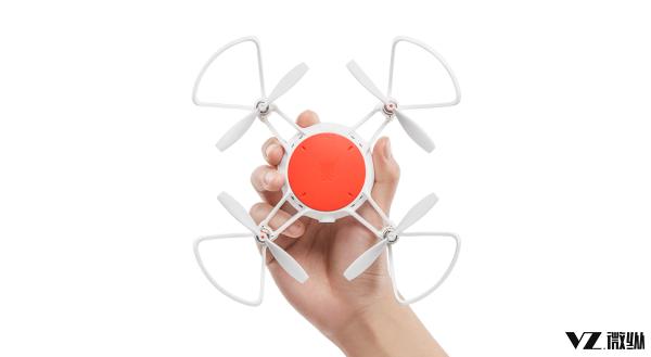 399元米兔遥控小飞机:支持720P航拍+红外对战模式