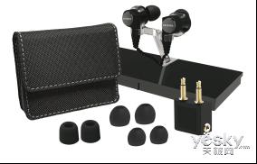 Creative 推出Aurvana Trio:三单元圈铁发烧级入耳式耳机