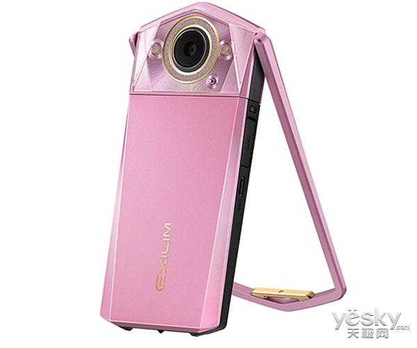 卡西欧:不再推出任何数码卡片机 转向高附加值相机产品