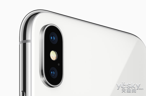 """""""底大一级""""不是空话 新iPhone也要上大底"""