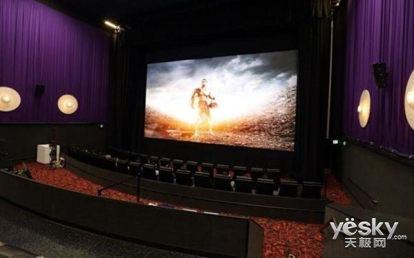 三星推出Onyx影院LED屏幕解决方案,支持4K和HDR
