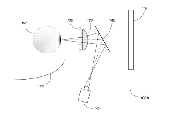 苹果申请眼球追踪技术专利 Apple Glasses或正在路上