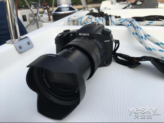 一镜的魅力 索尼黑卡RX10M4自然之旅(上)