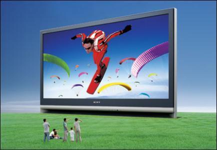 电视屏幕出现彩色光圈是怎么回事?看完就知道怎么办了!