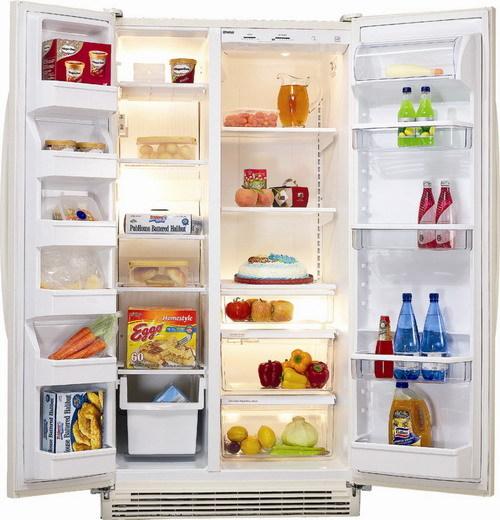 冰箱太耗电怎么办?教你几招节能小技巧