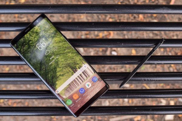 三星Galaxy Note 9已知传闻汇总 你有几分期待