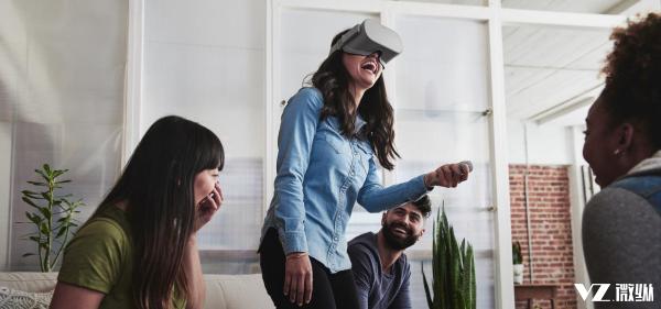 小米联合Oculus发布VR一体机Oculus Go:中国版夏季开售