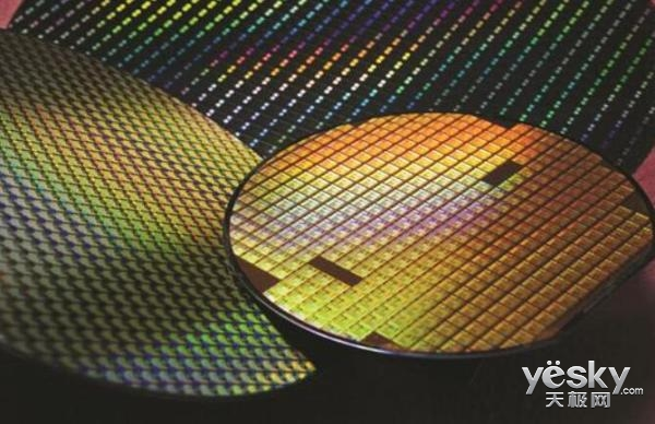 终于要换架构了,英特尔新一代CPU架构曝光