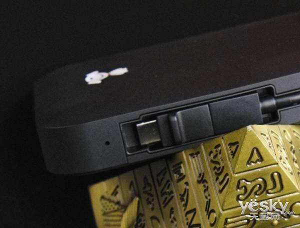 精彩随时随地 希捷Joy Drive乐备宝手机硬盘评测