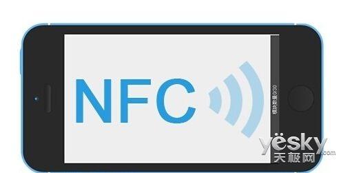除了当公交卡,手机NFC还有哪些功能?