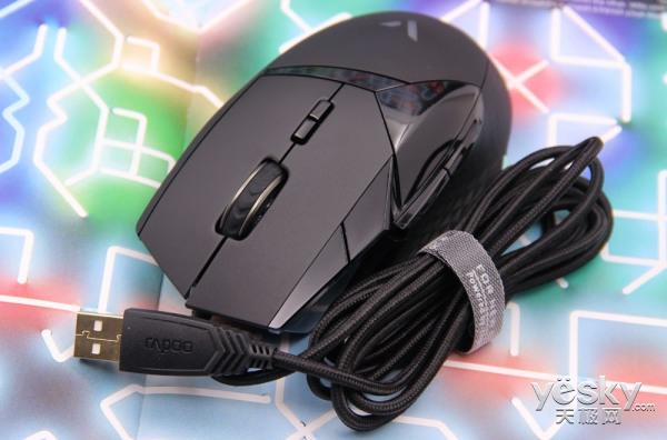 雷柏VT900电竞游戏鼠标