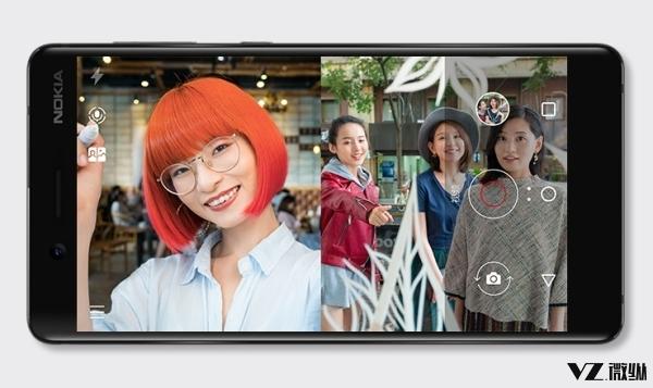 同是4GB+64GB 红米Note5与诺基亚7谁的拍照更好?