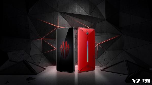 小米PK努比亚 黑鲨与红魔谁更适合做你的游戏手机?